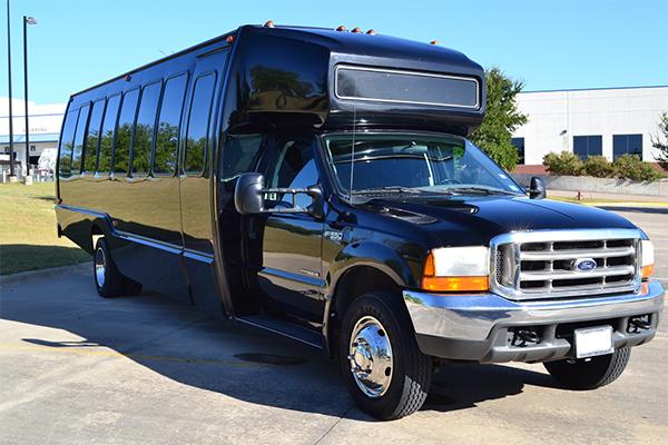 15 Person Party Bus Los Angeles