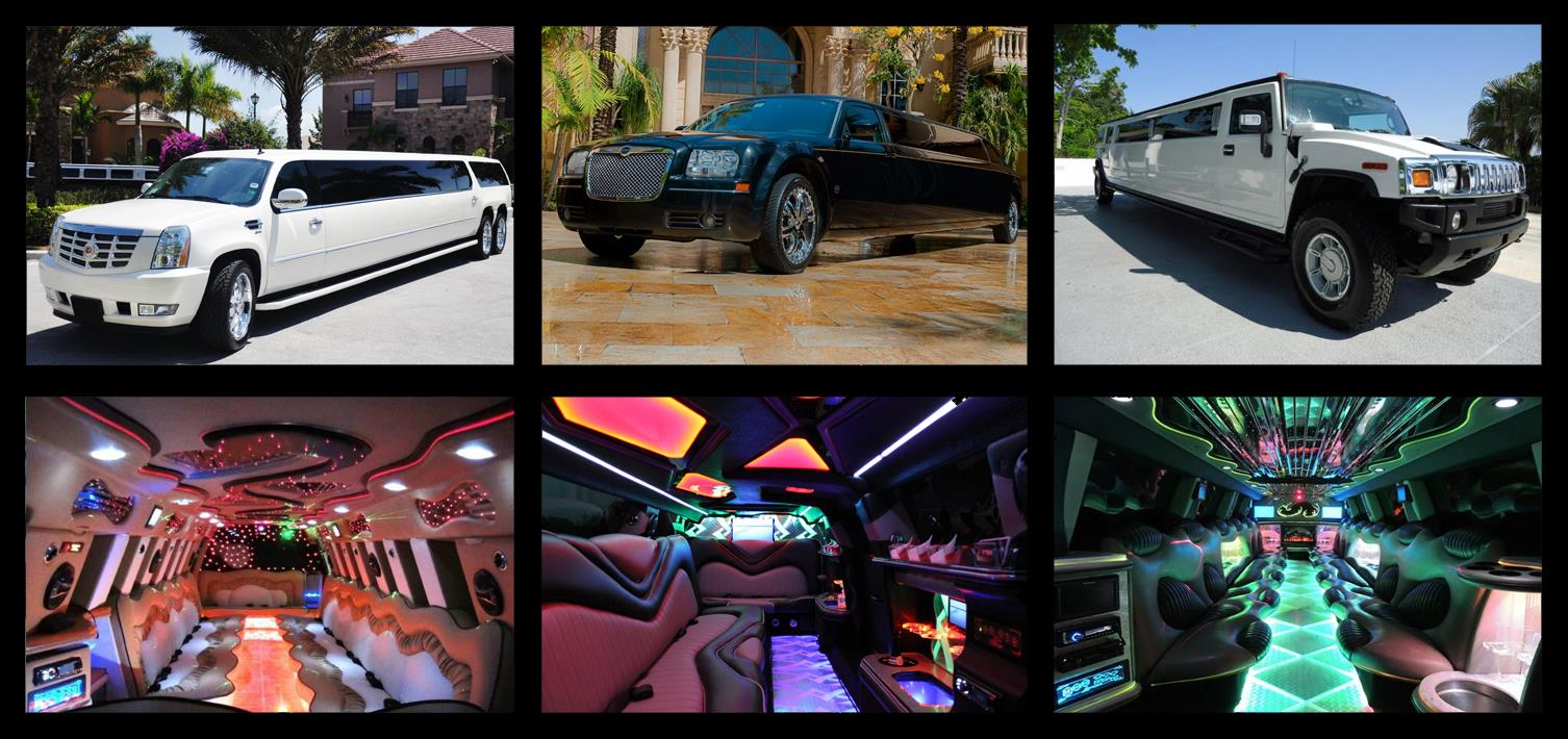 Limo Rental Los Angeles