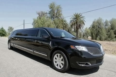 Los Angeles 20 Passenger Limo